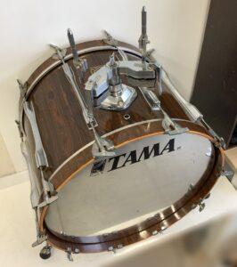 TAMA タマ Artstar バスドラム