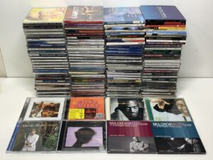 jazz ジャズ CD