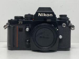 Nikon ニコン F3 ボディ