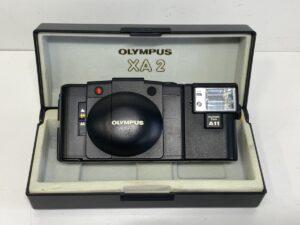 OLYMPUS オリンパス XA2