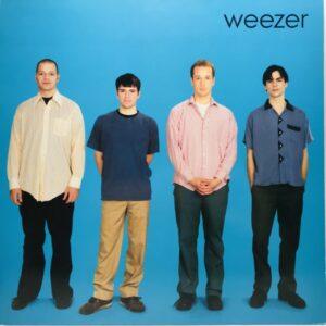 WEEZER / WEEZER / LP